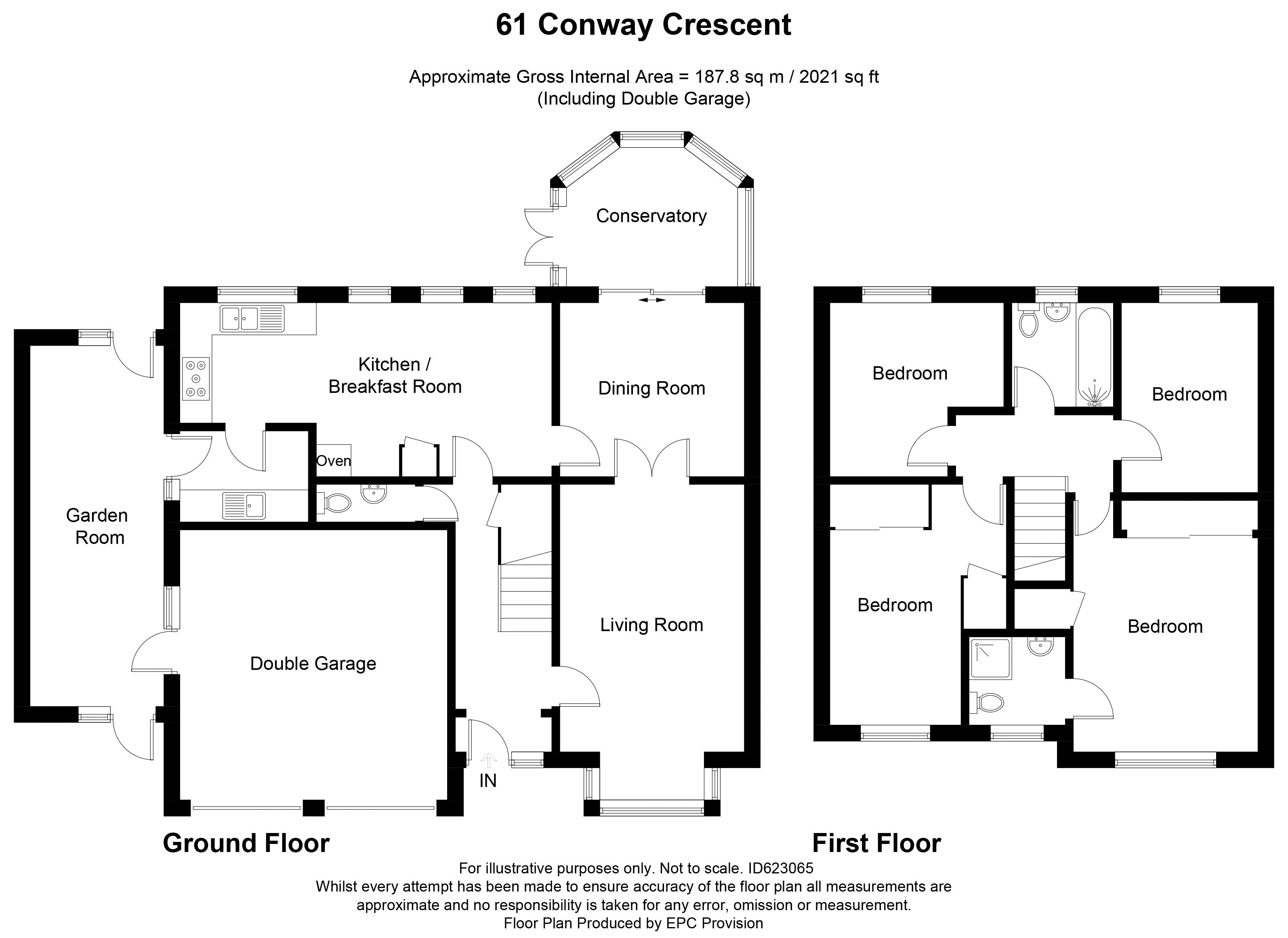 Conway Crescent
