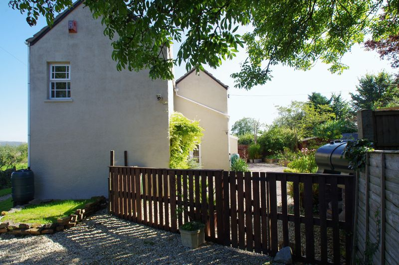Chapel Road Rooksbridge