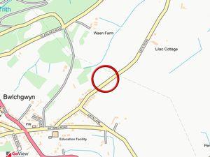Cefn Road Bwlchgwyn