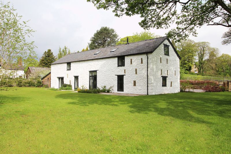 Bronwylfa Road Legacy