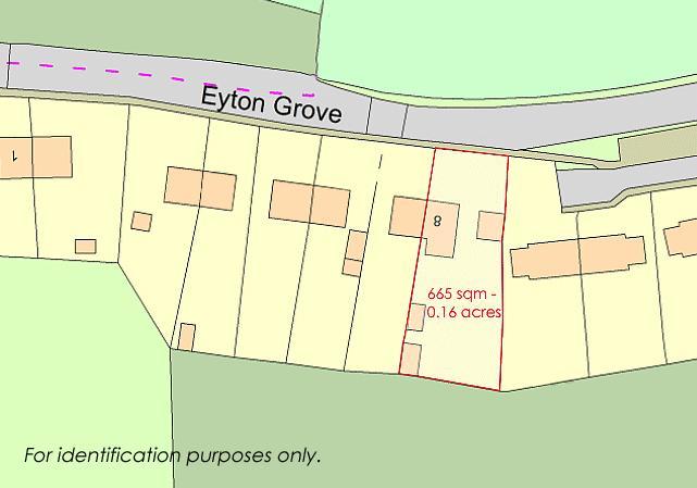 Eyton Grove Eyton
