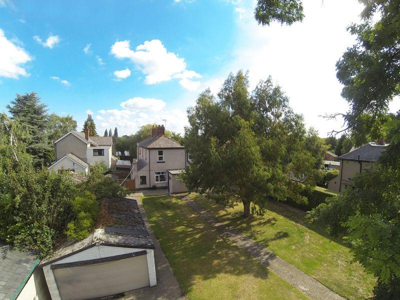 Bodwyn Park Gresford