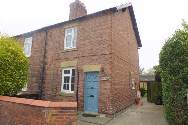 Chapel Lane Rossett