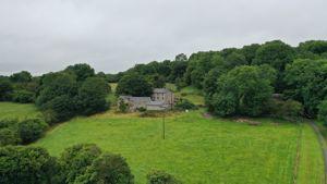 Llandegla Road Llanarmon-Yn-Ial