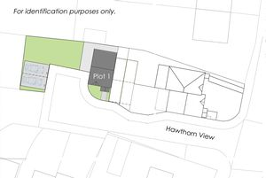 Hawthorn View Penycae