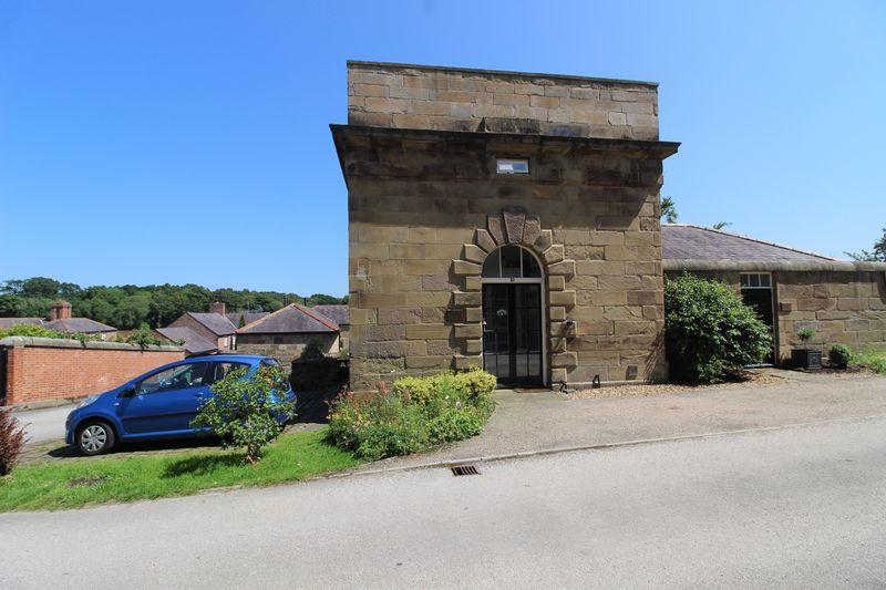 Wynnstay Hall Estate Ruabon