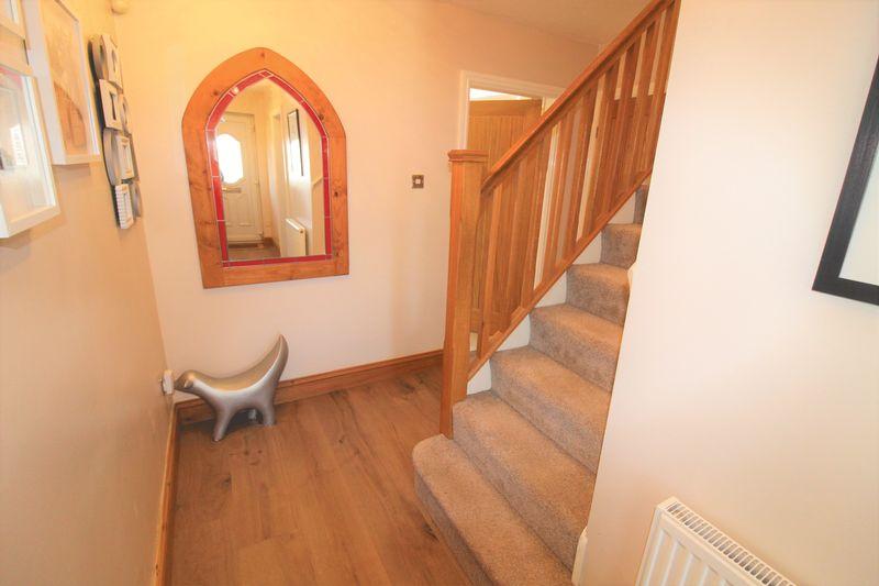 Bedwell Close Ruabon