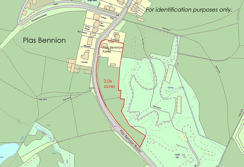 Plas Bennion Road Penycae