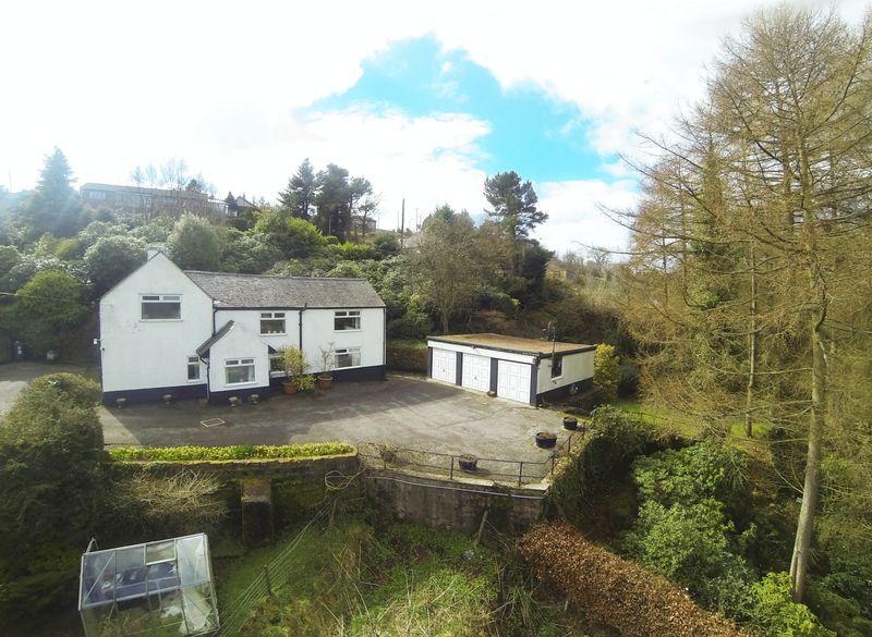 4 Nant Road Bwlchgwyn