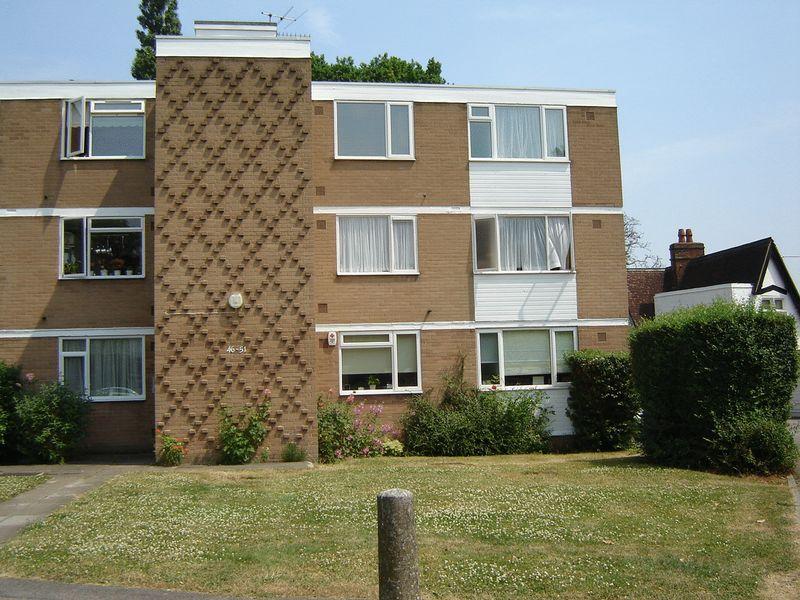 Boreham Holt Elstree
