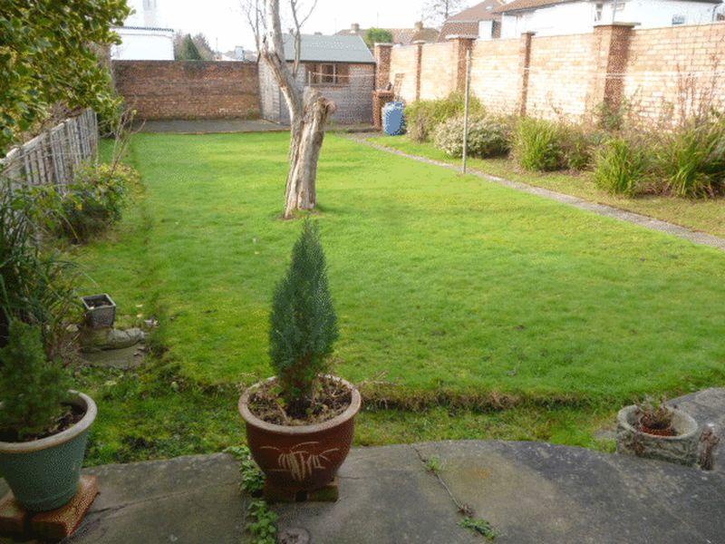 Westleigh Gardens