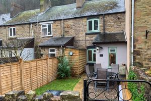 The Yard Central Lydbrook