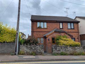 North Road Broadwell