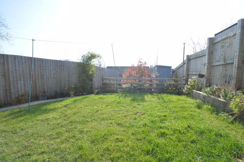 Poppy Field Broadwell