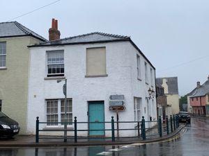 Broad Street Littledean