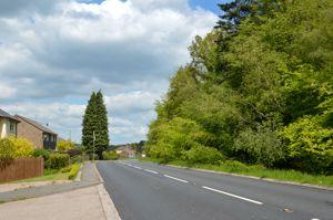 Highbeech Road Edge End