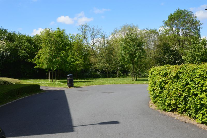 Lawdley Road