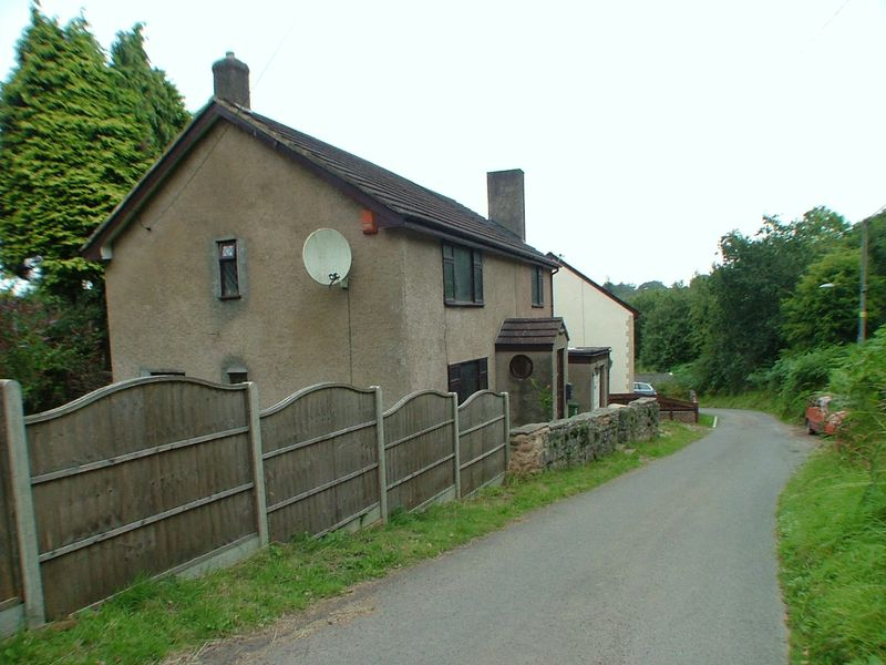 Beech Well Lane Edge End