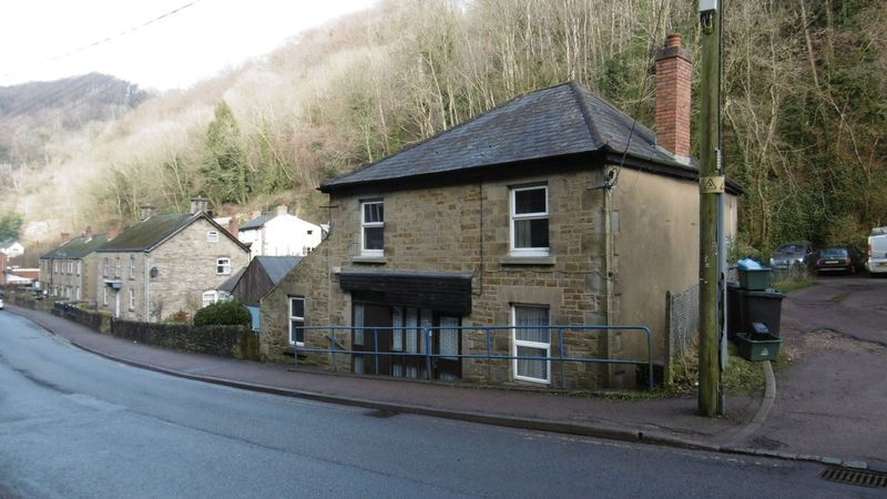 Central Lydbrook