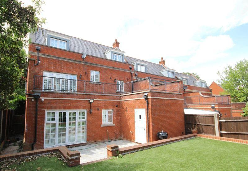 Osborne Heights Warley