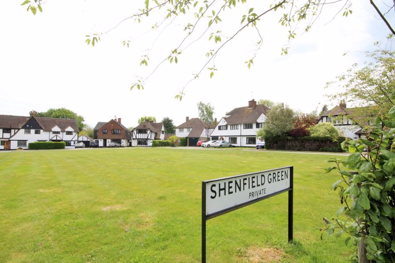 Shenfield Green Shenfield