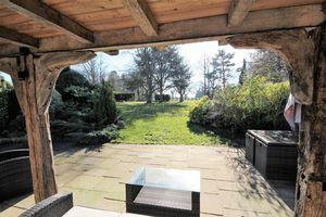 Coxtie Green Road Pilgrims Hatch