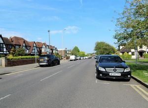 Hutton Road Shenfield