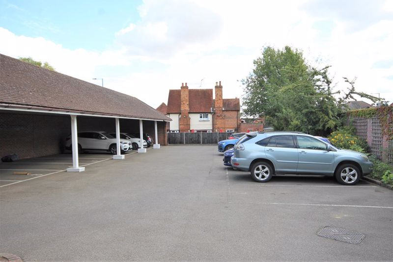 Tabors Court Shenfield