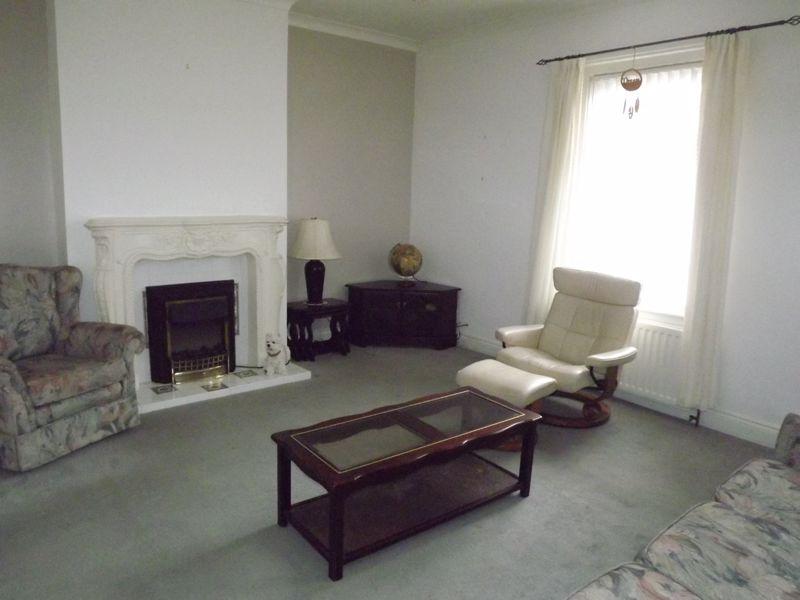 Wansbeck Terrace Dudley
