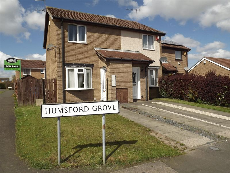 Humsford Grove