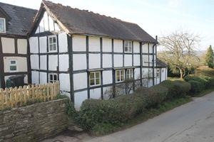 Staunton-on-Wye