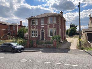 Whitecross Road