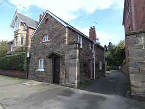 St Ethelbert Street