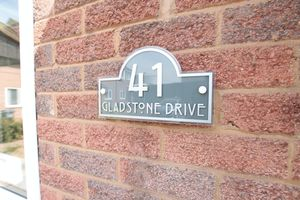 Gladstone Drive Moorfields
