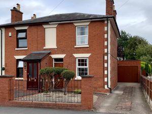 Highmore Street