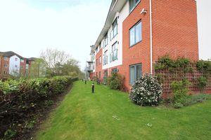 The Rose Garden Ledbury  Road