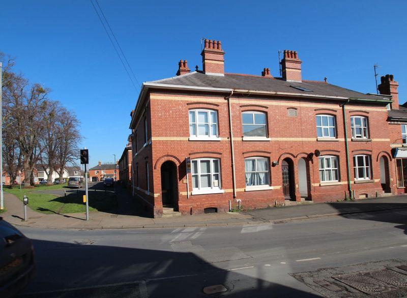 St Owen Street
