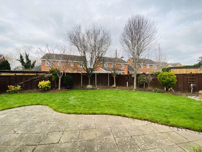 Willow Close Credenhill