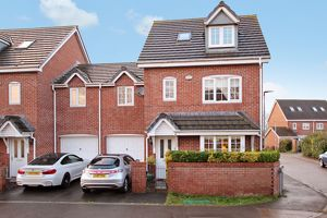 Woodfield Close Kingstone