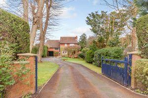 Hampton Park Road