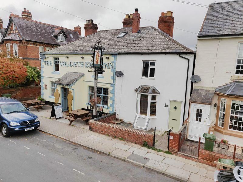 Harold Street St James