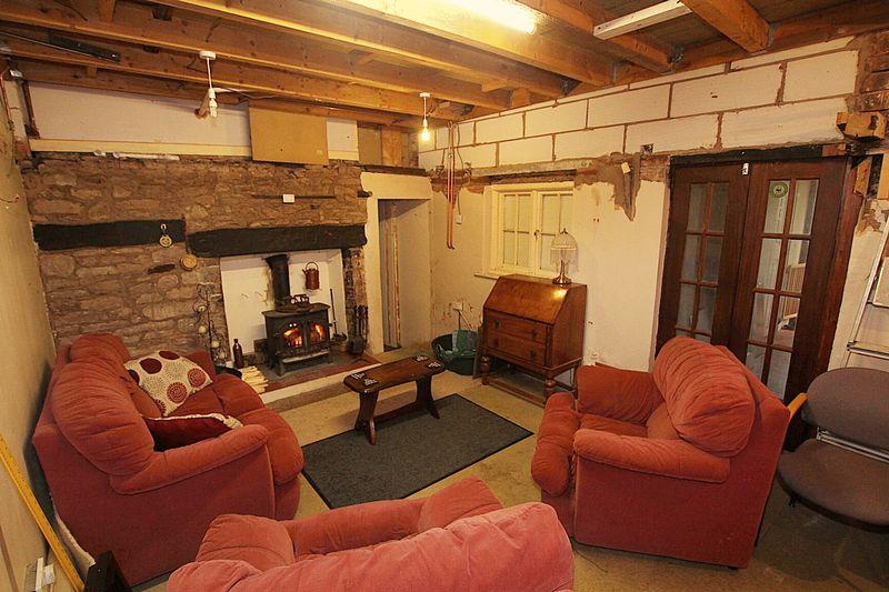 Auberrow Cottages Auberrow Common