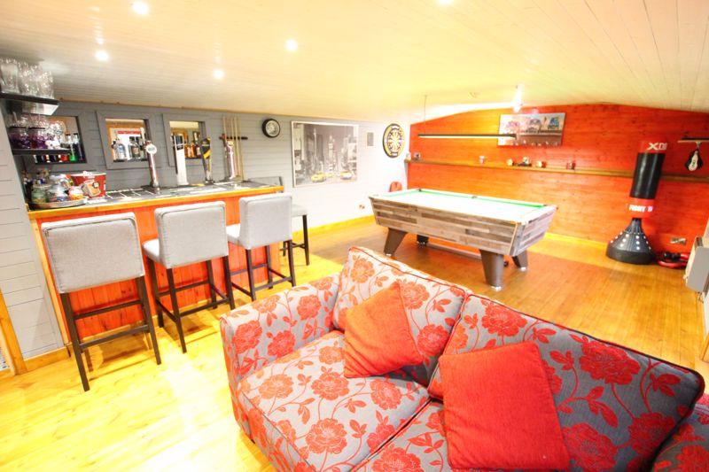 Gorsty Lane Hampton Dene