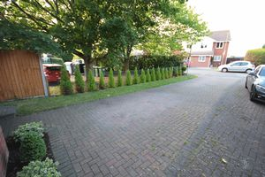 Barneby Avenue Bartestree