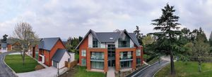Holm House Hafod Park