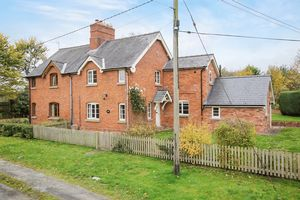 Merryhill Cottages Haywood Lane