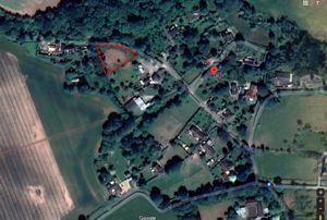 Yew Tree Farm Ruckhall