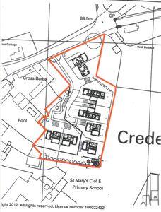 Bannut Tree Close Credenhill