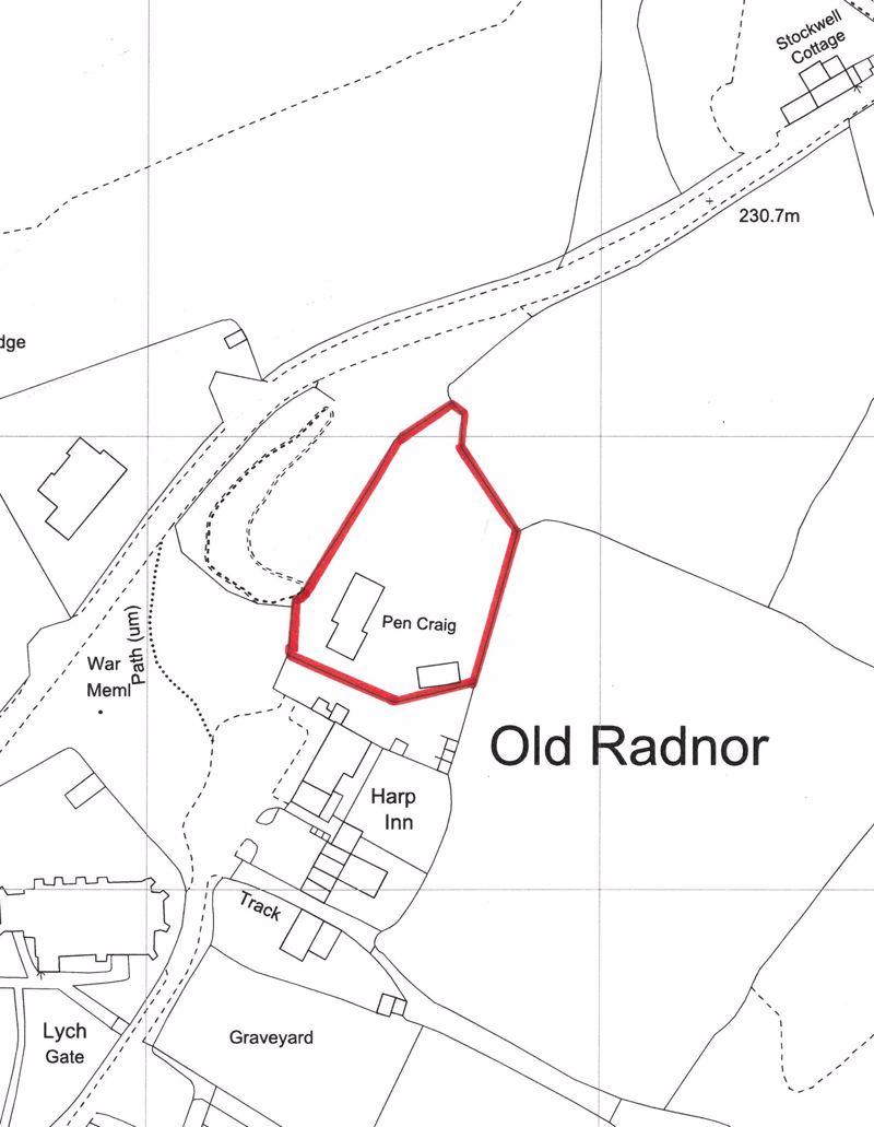 Old Radnor