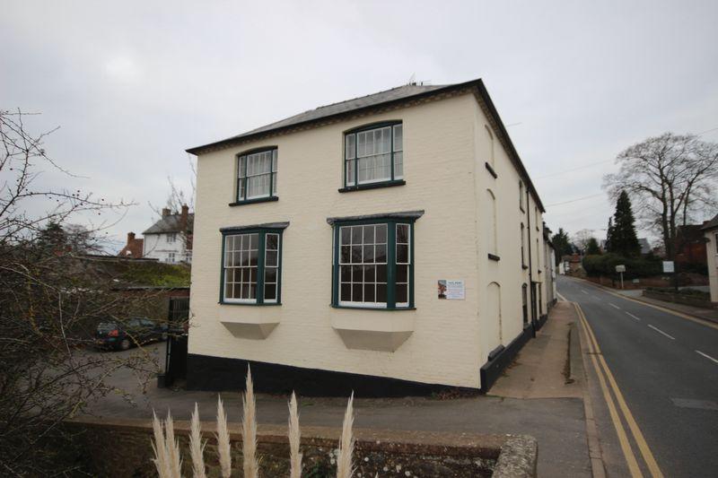 Riverside Lodge Wilton